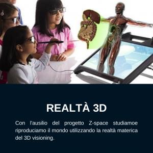 REALTA' 3D