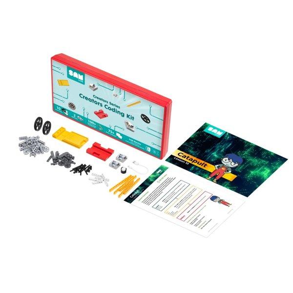 Sam labs Creator Coding Kit